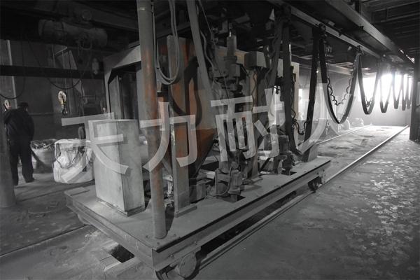Заводское оборудование